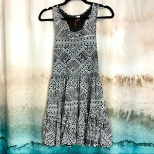 Element Dress Live.Learn.Grow Size XS